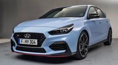 Hyundai i30 N : dans la cour des grands
