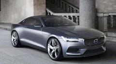 Polestar (Volvo) prévoit un coupé de 600 ch