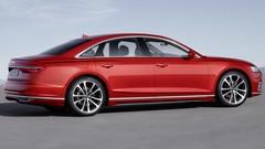 Nouvelle Audi A8 : autonome (presque), tactile et hybridée