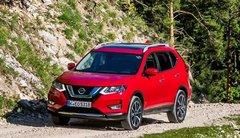 Essai Nissan X-Trail dCi 177: Le frère nippon du Koleos