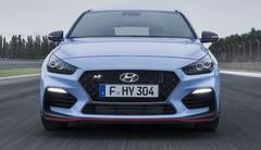 Hyundai i30 N 2018 : Avec un N comme Nürburgring