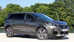 Essai Peugeot 5008 PureTech 130 (2017) : que vaut le moins cher des SUV sept places du Lion ?