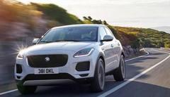 Jaguar E-PACE : tout sur le nouveau SUV compact