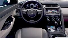 Jaguar E-Pace : premier SUV compact