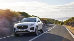 Prix Jaguar E-Pace (2017) : le SUV Jaguar à partir de 35 700 €