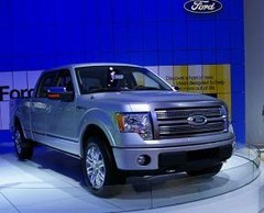 Ford F-150 : Opération de rattrapage