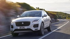 Prix Jaguar E-Pace : La moins chère des Jaguar