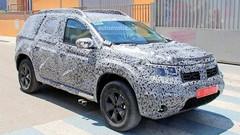 Dacia Duster (2017) : 5 places sinon rien