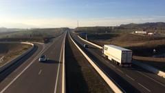 Sur l'autoroute, la somnolence et les manœuvres dangereuses sont les principales causes d'accidents
