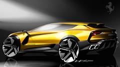 Ferrari : un SUV en 2021 ?