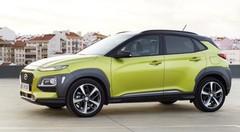 Le prix et les performances du Hyundai Kona Edition #1