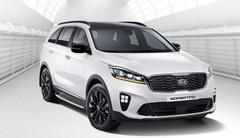 Kia Sorento : un léger restylage pour le SUV sept places