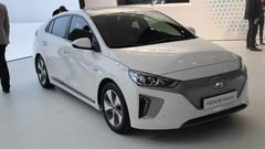 Hyundai à court de batteries pour la Ioniq
