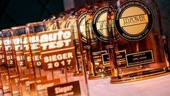 Les Opel Insignia et Adam classées les plus fiables de leur catégorie