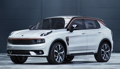 Volvo monte au capital de Lynk & Co avant son arrivée en Europe