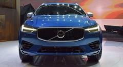 Volvo va-t-il perdre son autonomie vis-à-vis de son propriétaire chinois?