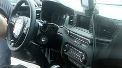 Voici l'intérieur de la future Kia Cee'd