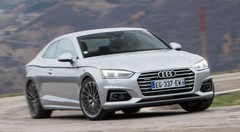 Essai Audi A5 3.0 TDI 218 : la perfection est de ce monde !