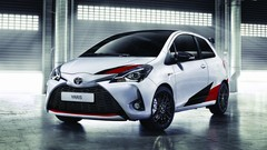Toyota Yaris GRMN : un prix de 30 700 €, les réservations se feront en ligne