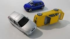 Sécurité routière : mortalité en hausse de 15,4% en juin !