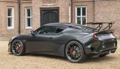 Lotus Evora GT430 : la plus puissante des Lotus de route