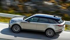 Essai Range Rover Velar : Le plus routier des Land Rover