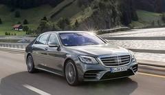 Essai Mercedes Classe S : le retour du 6 en ligne