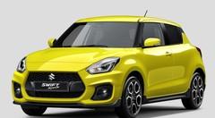 Nouvelle Suzuki Swift Sport : elle sera à Francfort