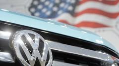 Dieselgate : le responsable VW détenu aux États-Unis plaide coupable
