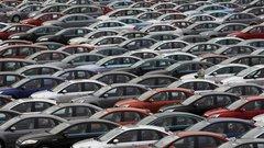 Parc automobile : il n'y a jamais eu autant de véhicules sur nos routes