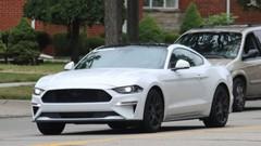 La Ford Mustang revue et corrigée