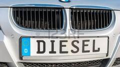 BMW clame haut et fort la conformité de ses moteurs diesels