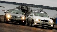 Soupçons d'entente Volkswagen/BMW/Mercedes : BMW stoppe ses discussions avec Mercedes
