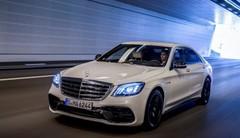 Essai Mercedes Classe S : Rester au sommet