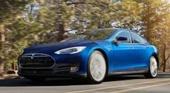 Tesla : fin de la Model S 75 ?