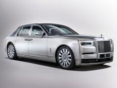 Rolls-Royce Phantom : Noblesse de sang bavarois