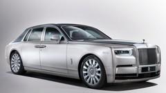 Rolls-Royce Phantom VIII : La voiture la plus luxueuse au monde ?