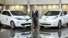 L'alliance Renault-Nissan premier constructeur mondial devant Volkswagen et Toyota