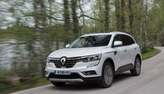 Essai Renault Koleos dCi 175 X-Tronic 4WD : monsieur confort