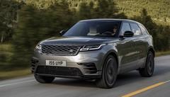 Essai Range Rover Velar : plein la vue