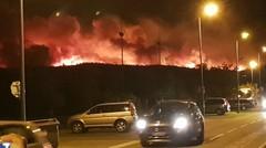 Incendies : un automobiliste sur six jette ses mégots par la fenêtre