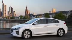 Essai Hyundai Ioniq plug-in : Le bon compromis