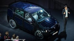 La Sono Sion, l'anti-Tesla solaire allemande