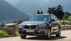 Essai BMW X1 sDrive20i : Rupture avec le passé
