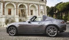 Essai Mazda MX-5 RF 2.0 SkyActiv-G : Plutôt coupé ou plutôt cabriolet ?