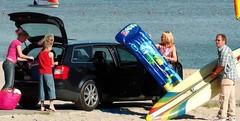 Automobile : les immatriculations en hausse de 10,9 % en juillet