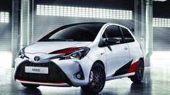 Toyota Yaris GRMN : il n'y en aura pas pour tout le monde
