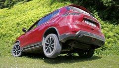 Essai Nissan X-Trail dCi 130 (2017) : l'essentiel est là, sans faute