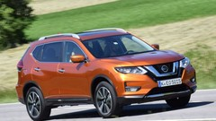 Essai Nissan X-Trail : Le SUV le plus vendu au monde garde ses atouts