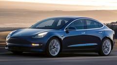 Une Tesla Model 3 plus performante l'année prochaine